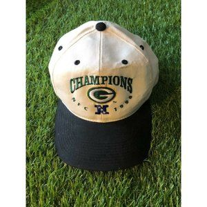 Bay Packers NFL 1996 NFC Champions New Snapback